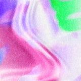 färgrik wave royaltyfri foto