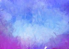 färgrika abstrakt bakgrunder Arkivbild