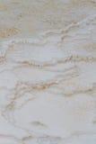 Färgrika mineraliska insättningar Royaltyfria Bilder
