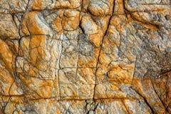 Färgrika modeller och texturer av stenen arkivbild