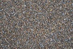 färgrika stenar arkivfoto