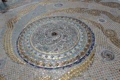 färgrika stenar Royaltyfria Foton