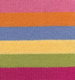 färgrika textilar för bakgrund Arkivfoton
