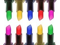 färgrikt arkivbild