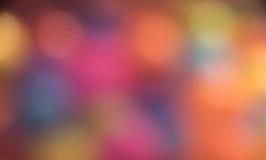 Färgrikt av den abstrakta tapeten Arkivbilder