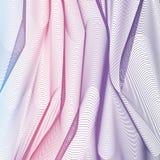 färgrikt geometriskt för bakgrund Royaltyfri Bild