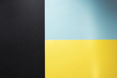färgrikt papper för abstrakt bakgrund Royaltyfri Bild