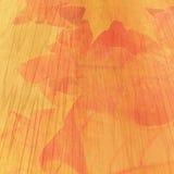 färgrikt trä för bakgrund Arkivbilder