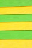 Färgrikt trä texturerar royaltyfri foto