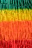 färgrikt tyg arkivfoto