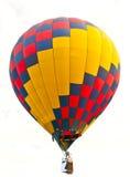 färgrikt varmt för luftballong Arkivfoton