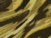 Färgskuggaabstrakt begrepp Royaltyfri Foto