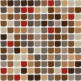 Färgstänk av färg Arkivfoton