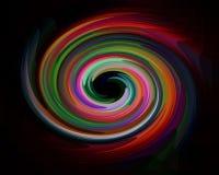 färgwash Royaltyfria Foton