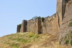 Fästning. Royaltyfria Foton