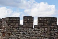 Fästning 11 Arkivfoto