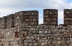 Fästning 12 Arkivbild
