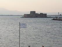 fästning royaltyfri bild