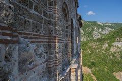 Fästning för Asen ` s Royaltyfri Bild