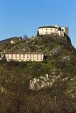 Fästningen Royaltyfri Bild