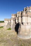 Fästningen av cocaen Fotografering för Bildbyråer