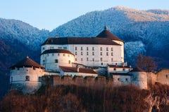 fästningkufstein Royaltyfri Bild