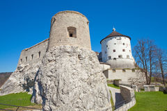 fästningkufstein Royaltyfri Foto