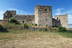 fästningRAM royaltyfria foton