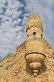 FästningYeni-KaleÑ för torn Tatar 'Ukraina royaltyfri fotografi