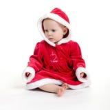 Få klart för jul Arkivbilder