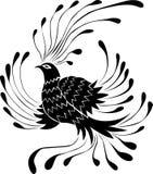 fågel Royaltyfri Bild