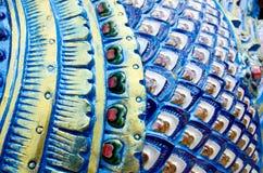 Fågel för trappaHasdi sammanlänkning Fotografering för Bildbyråer
