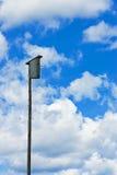 fågelhus s Royaltyfri Bild