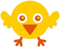 Fågelunge Arkivfoton