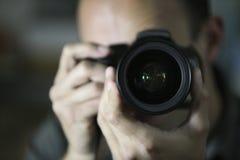 fånget I ve dig Fotografering för Bildbyråer