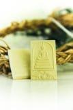 Fé do amuleto de Tailândia Fotografia de Stock Royalty Free