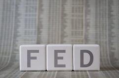 fédéral photos stock