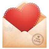 Félicitation le jour de valentines illustration de vecteur