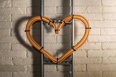 Félicitations le jour du ` s de valentine, jour du ` s de femmes Images stock