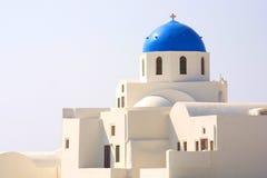 Férias de verão em greece Fotos de Stock Royalty Free