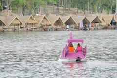 Férias de verão em Tailândia Fotografia de Stock Royalty Free
