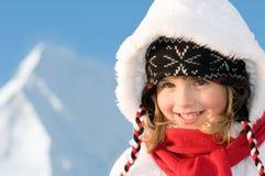 Férias do inverno fotografia de stock royalty free