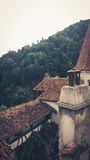 Férias Romênia da montanha Fotos de Stock
