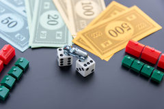 8 février 2015 : Houston, TX, Etats-Unis Voiture de monopole, matrice, argent, Photos stock