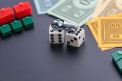8 février 2015 : Houston, TX, Etats-Unis Voiture de monopole, matrice, argent, Image stock