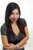 Fêmea nova Fotos de Stock