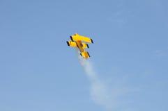 Fête aérienne plate de RC Image stock