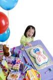 Fête d'anniversaire Image stock