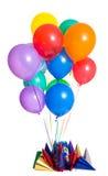 Fête d'anniversaire image libre de droits