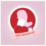 Fête des mères Image stock